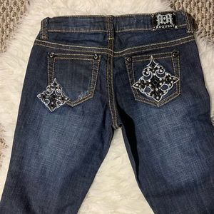 REQUEST jeans size 1/25